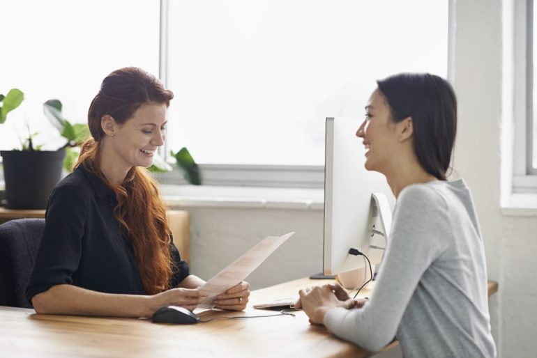 10 things not to reveal in a job interview - Retail in Asia