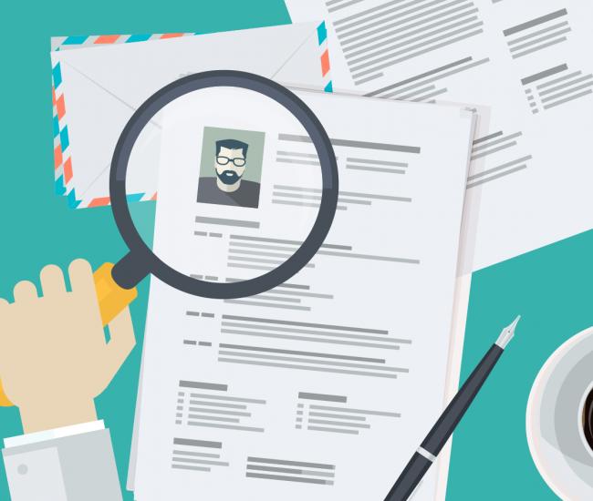 Lying on the resume? Better not do it!
