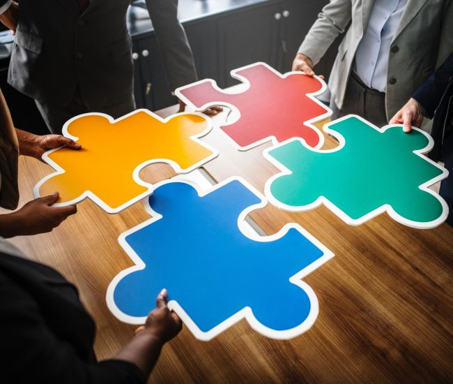 Shared leadership: how to manage the decision-making process in a team