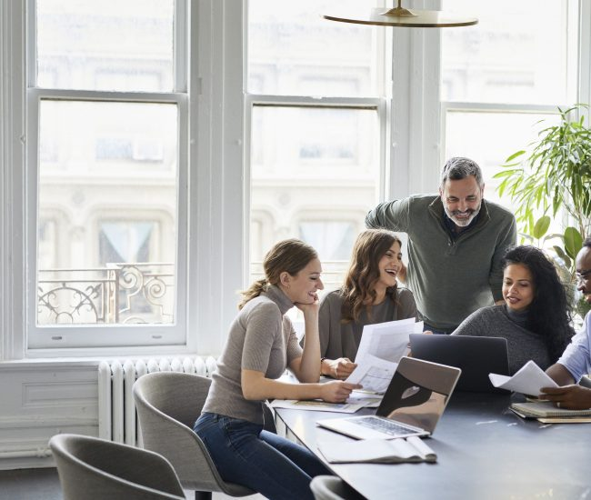 How to support employees during business changes: the best HR strategies